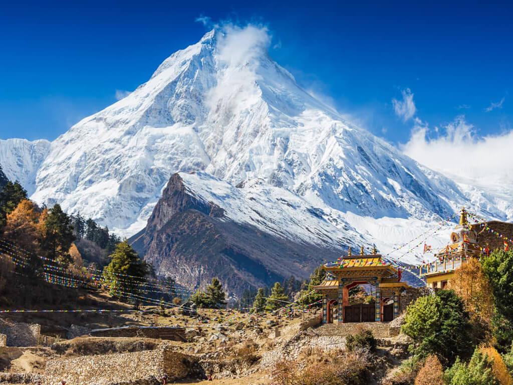 ponto-turistico-monte-manaslu-himalaia-nepal