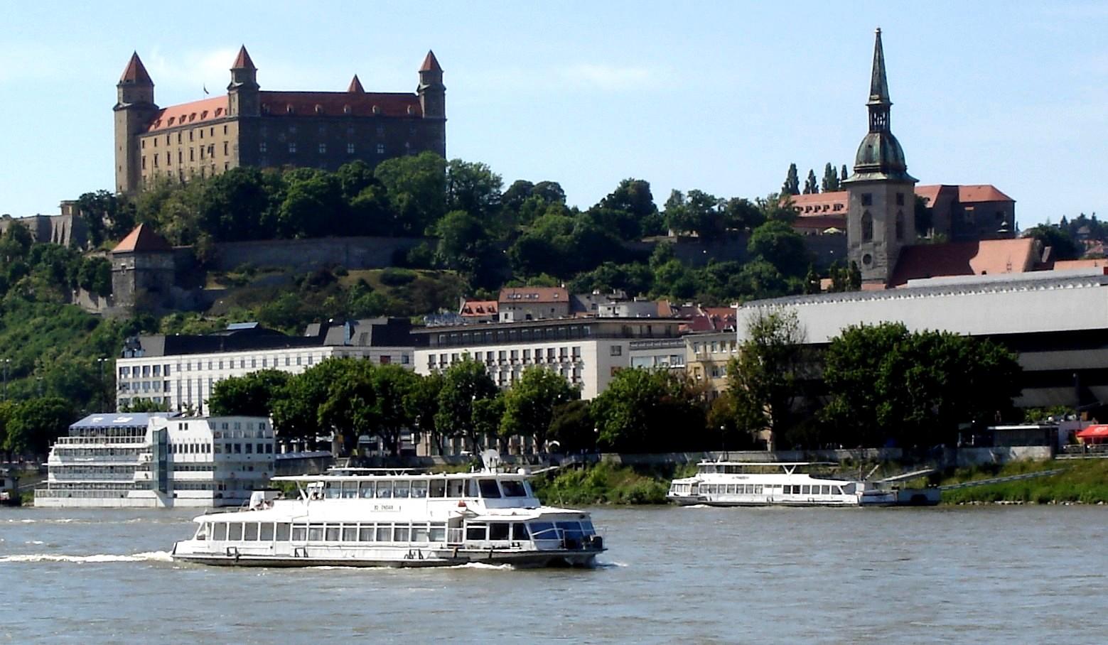 Bratislava_Danube