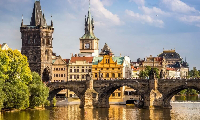 Viajar-a-Praga