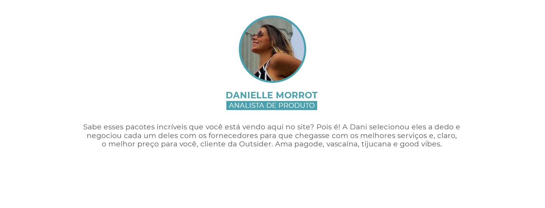 Danielle Morrot