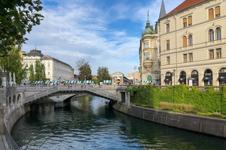 Ljubljana-