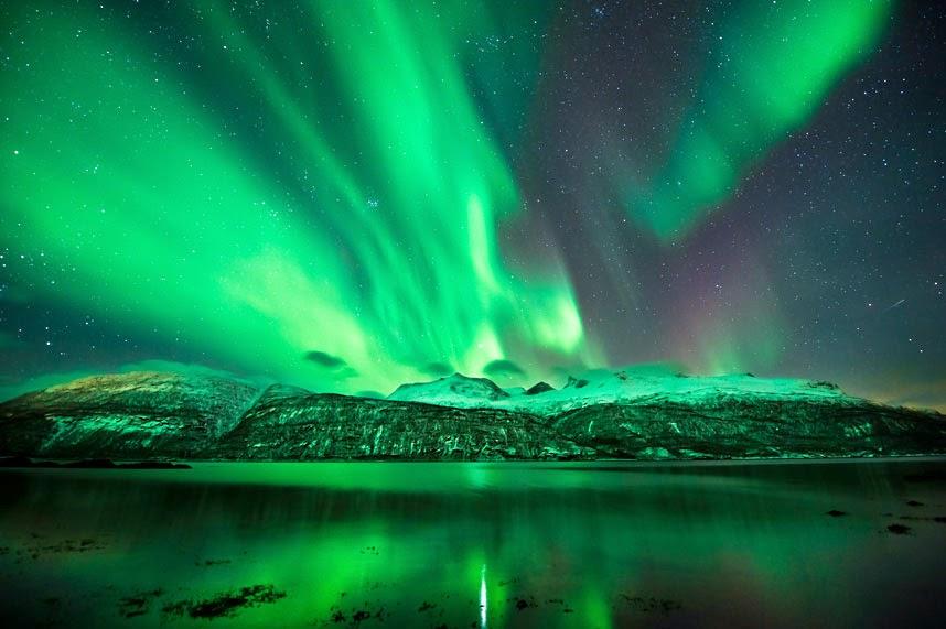 Northern Lights Cente