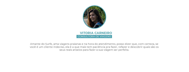 Vitoria Carneiro