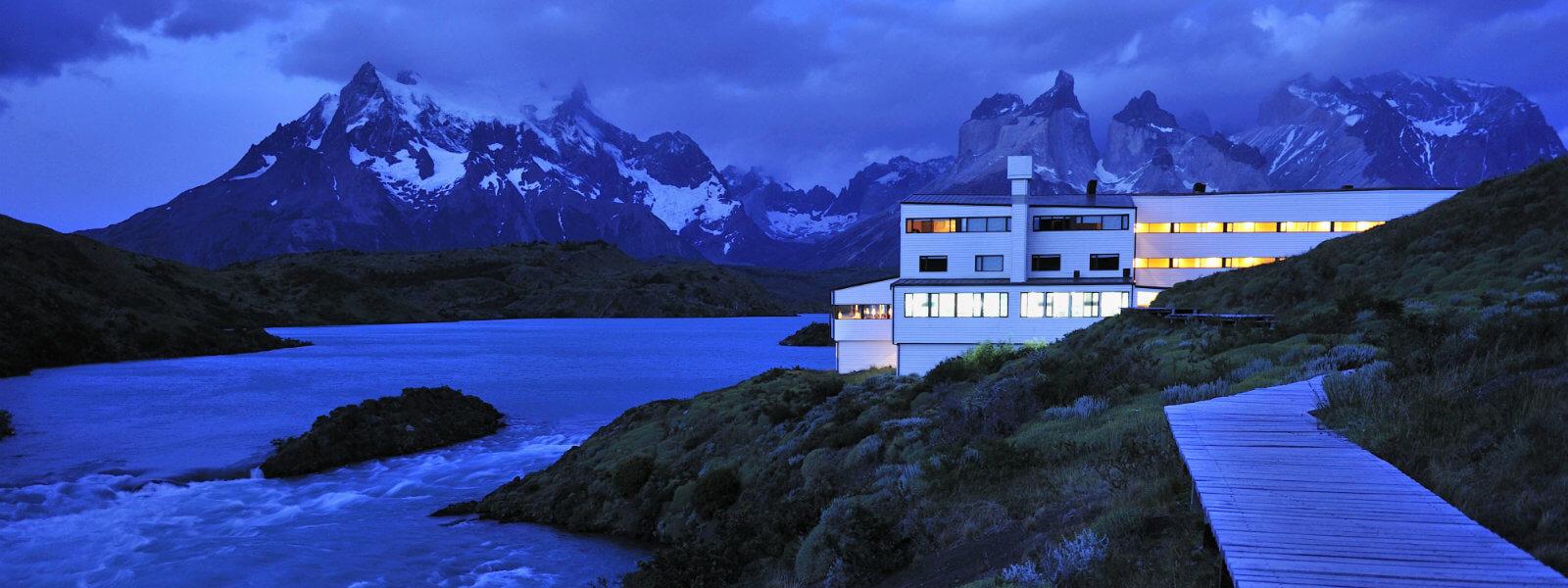 Hotel Explora Torres