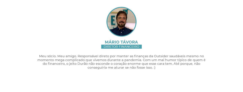 Mário Távora