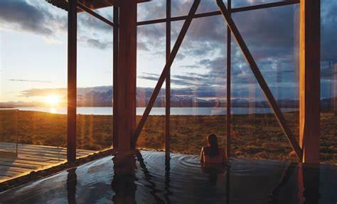 tierra patagonia hotel e spa